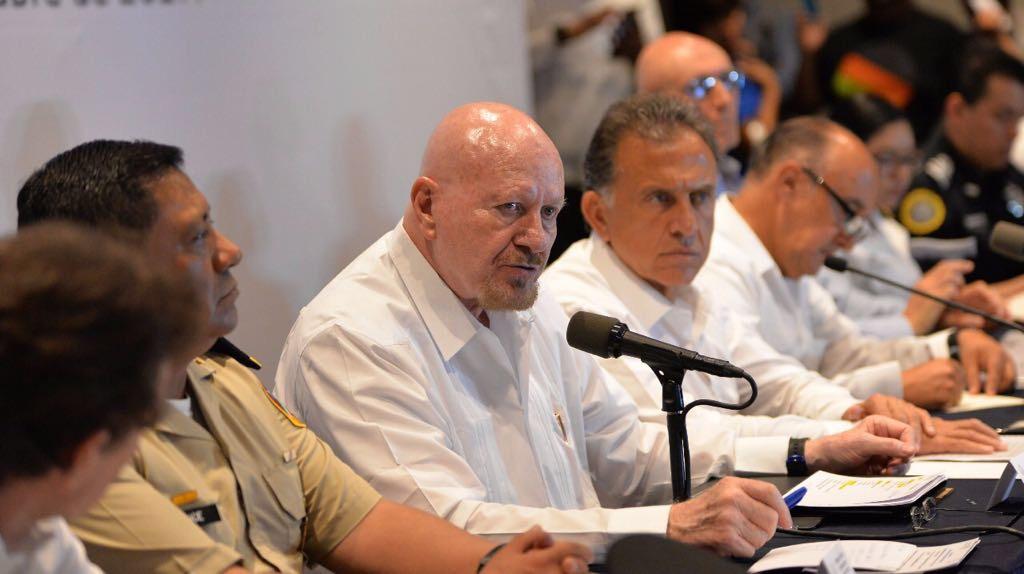 Se integrarán comités municipales para llevar la información a todos los rincones de la entidad