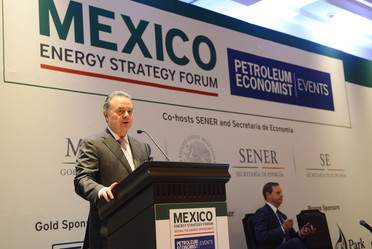 México Energy Strategy Forum