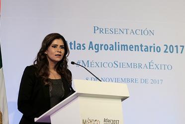Atlas Agroalimentario 2017