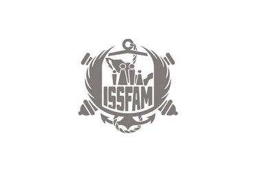 Logotipo ISSFAM