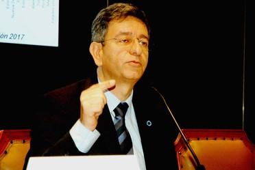 Dr. Pablo Kuri