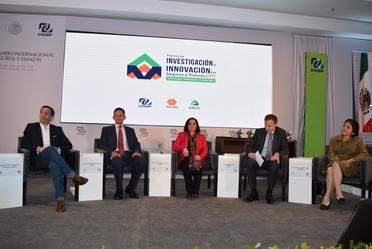 Premio de Investigación e Innovación en Seguros y Fianzas 2017
