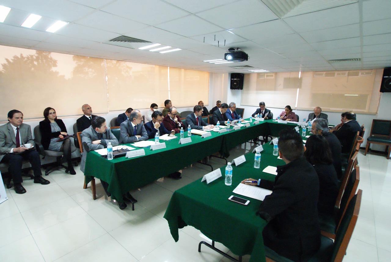 Consejo Consultivo del INAES