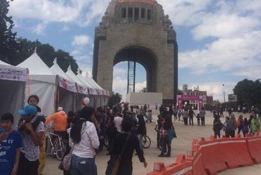 Feria de Salud Sexual y Reproductiva con énfasis en hombres