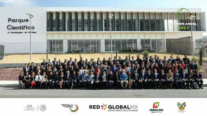 Reuni n anual de la red global mx 2017 instituto de los mexicanos en el exterior gobierno for Instituto de los mexicanos en el exterior