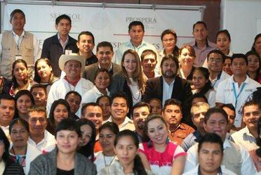 Certificación a Responsables de Atención a Población Indígena