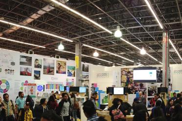 La Conaliteg estuvo presente en la Feria del Libro de Guadalajara