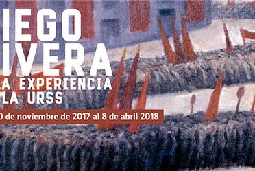 Diego Rivera y la experiencia en la URSS.