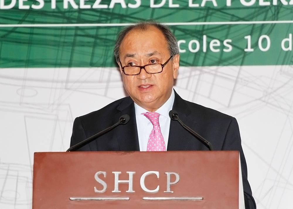 Presentación de las Recomendaciones de la OCDE sobre Políticas de Competencias, Habilidades y Destrezas de la Fuerza de Trabajo en México