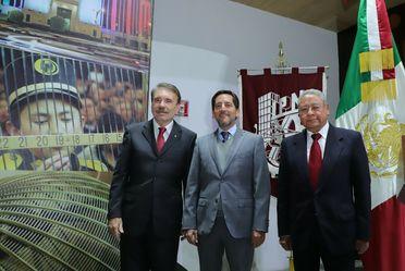 El Premio Mayor de 10 millones de pesos correspondió al billete No. 06882; el segundo premio lo ganó el billete No. 33086