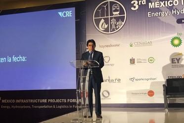 """""""3er Foro de Proyectos de Infraestructura en México"""" energía, hidrocarburos, transporte y logística en enfoque en Monterrey"""