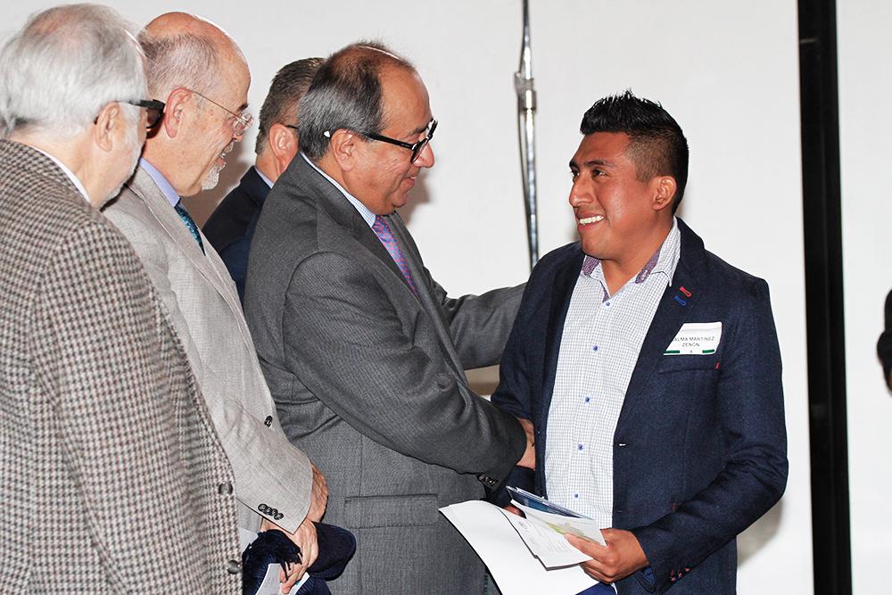 Asignación de plazas docentes, en la Ciudad de México