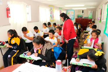 Gira de trabajo en el estado de Hidalgo