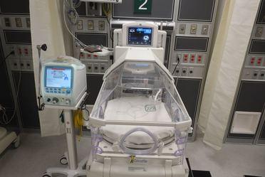 El Hospital General de Zona No. 5 de Nogales, Sonora, contó con una inversión por más de 898 millones de pesos, tiene 144 camas y beneficiará a más de 235 mil derechohabientes de la zona norte de la entidad