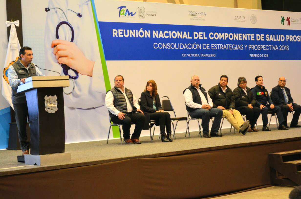 El comisionado nacional del Seguro Popular, Antonio Chemor Ruiz , señaló que el Seguro Popular ha financiado 28 CEREDIS en todo México.