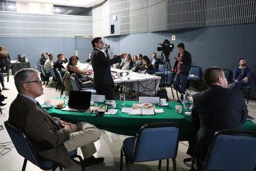 Presenta INECC la importancia de los Contaminantes Climáticos de Vida Corta en campaña nacional