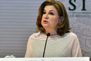 Presenta Titular de SFP nuevo Sistema Integral de Responsabilidades Administrativas