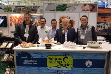 Seafood Expo Norteamérica