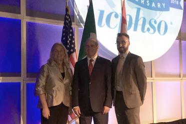 Reconoce CPSC esfuerzo trilateral entre México, EE.UU. y Canadá