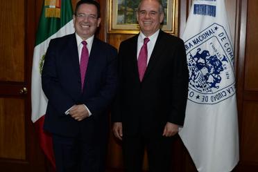 Promueve Procurador Federal del Consumidor reformas a la LFPC en la Canaco de la Ciudad de México