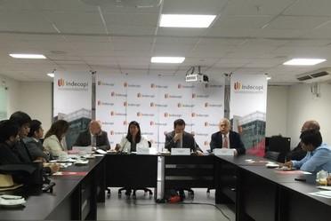 """Participa Profeco en el primer seminario """"La Protección al Consumidor en la Era Digital"""", en Lima, Perú"""