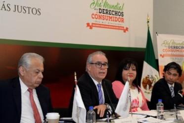 Informa Profeco que México trabaja en una norma para el Comercio Electrónico