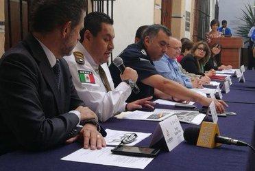 Ángeles Verdes operará en el Centro de Atención y Protección al Turista Querétaro.