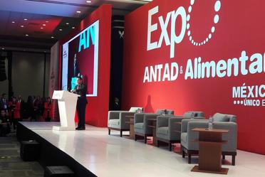 Expo Antad & Alimentaria México 2018