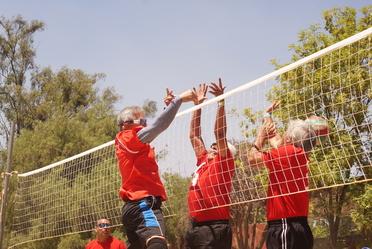 XXVII Juegos Nacionales, Deportivos y Culturales del INAPAM