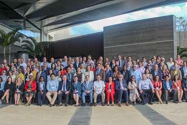 VII Foro Mundial de Regulación de Energía (WFER), Cancún Quintana Roo, 20-23 de marzo 2018