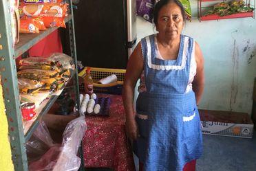 Supervisión IMF FIVACH en Chiapas