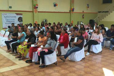 Capacitación a Población Objetivo, IMF Consultoría Administrativa y Proyectos Productivos. San Fernando, Chiapas.