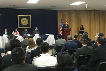 VI encuentro de la Red Latinoamericana y del Caribe de Mejora Regulatoria