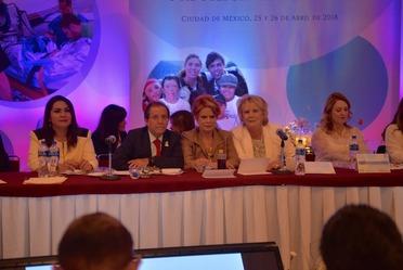 Curso/Taller de Sensibilización y Capacitación para la Prevención y Atención Integral de Quemaduras en México.