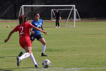 """Torneo Relámpago: Súper Liga Femenil Universitaria 2018 """"Por un fútbol sin estereotipos de género"""""""