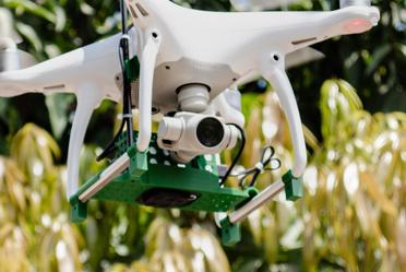 El SENASICA usa drones para concentrar la información de inteligencia sanitaria generada en el país