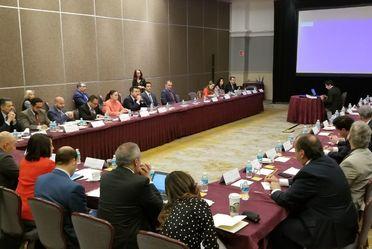 Primera Sesión Ordinaria del Consejo Consultivo de Turismo Médico 2018