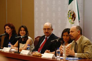 """Presentación del número 112 de la Revista Mexicana de Política Exterior """"Europa y su relación con México"""""""
