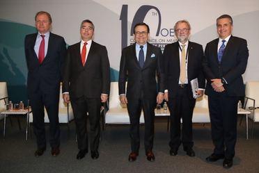 10ª Conferencia Internacional Anual de Medición del Desempeño Regulatorio