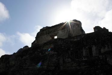La Reserva de la Biosfera Calakmul (RBC) fue establecida mediante Decreto Presidencial publicado en el Diario Oficial de la Federación el 23 de mayo de 1989; en 1993 ingresó a la Red Internacional del Programa El Hombre y la Biosfera (MAB) de la UNESCO.