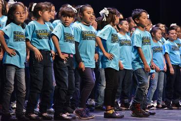Frutos musicales del nuevo Modelo Educativo