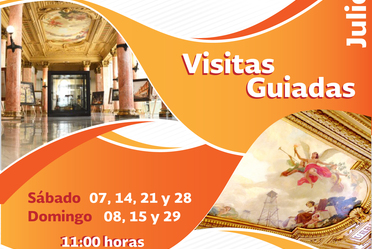 Museo del Telégrafo - Actividades Especiales Julio