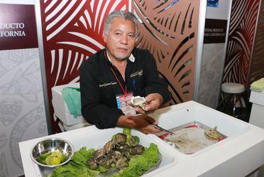 En esta 12 edición de Pescamar, que se celebró del 27 al 29 de junio, acudieron representantes de empresas nacionales e internacionales.