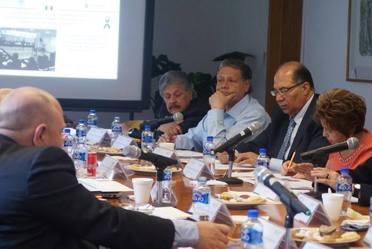 Integrantes del Consejo Ciudadano del INAPAM