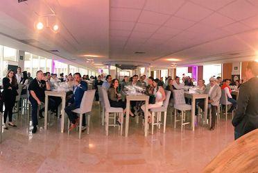 SAGARPA participó en la presentación del Plan de Promoción y comercialización del vino