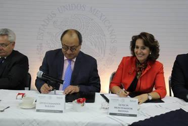 Indesol se une a Campaña Nacional de Alfabetización y Abatimiento del Rezago Educativo