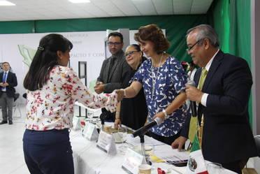 Egresó la Primera Generación del Diplomado Modelo de Gestión de Proyectos Sociales impartido por el Indesol y la Escuela Nacional de Trabajo Social de la Unam