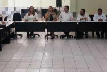 Se consolida la alianza INEA-Quintana Roo para lograr reducir al 4% el analfabetismo