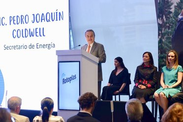 Programa Estratégico de Formación de Recursos Humanos en el Sector Energético