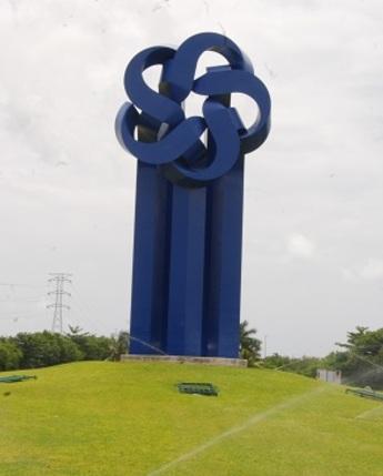 Centro Integralmente Planeado Cancun